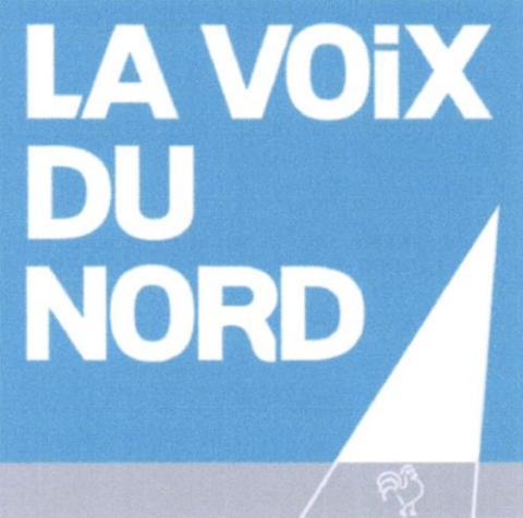 Marque n° 3 577 395 de la société La Voix du Nord