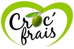 Marque n° 4 500 325 de la société Croc'Frais