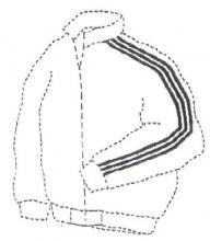 Marque de l'UE n° 3 517 588 de la Sté Adidas AG