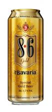 Marque n° 3 640 660 de la société Bavaria