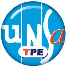 Marque n° 4 410 314 du syndicat UNSA